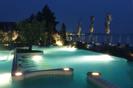 Foto: veduta della piscina esterna (Aquaria) © Terme di Sirmione