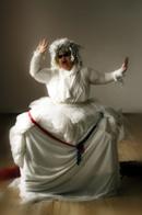 Foto di scena © Teatro delle Moire Milano