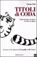 Foto: copertina libro © Aliberti Castelvecchi Editore