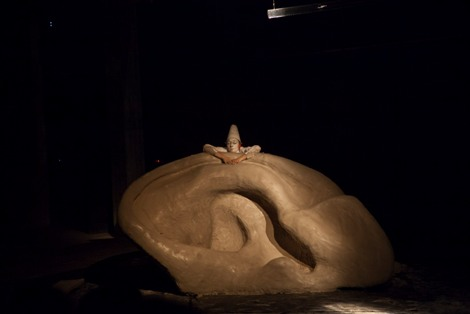 Foto di scena: Opera XX, XY Primo studio nella tragedia di Amleto