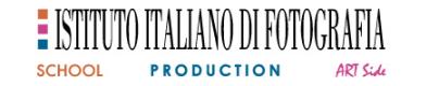 Logo Istituto Italiano di Fotografia di Milano