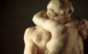 Foto: mostra RODIN. Il marmo, la vita a Milano, Palazzo Reale - Sala delle Cariatidi