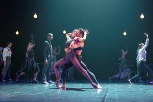 Foto di scena: Victor Ullate Ballet al Teatro Manzoni di Milano