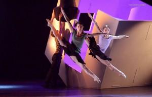 Foto di scena: Le Quattro Stagioni, Spellbound Contemporary Ballet, al Teatro Manzoni di Milano