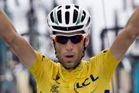 Foto: Vincenzo Nibali, vincitore del Tour de France 2014