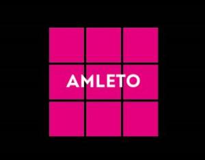 """Foto: logo spettacolo """"Amleto"""" al Teatro Litta di Milano, produzione Teatro Libero"""