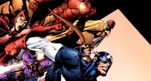 Foto: Avengers di Marvel, in mostra al WOW Spazio Fumetto di Milano fino al 31 maggio 2015