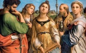 Foto: Da Cimabue a Morandi. Felsina pittrice. Bologna, Palazzo Fava, fino al 30 agosto 2015