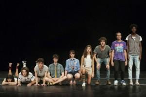Foto: Collettivo Cinetico, Danza Urbana, a Bologna dal 4 al 15 settembre 2015