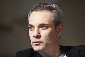 Foto: Edoardo Sylos Labini in Nerone