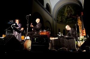 Foto di scena: Radiodervish, In cerca di Simurgh, al Teatro Menotti di Milano dal 7 al 10 gennaio 2016