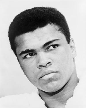 Foto: Muhammad Ali, nato Cassius Marcellus Clay Jr. (Louisville, 17 gennaio 1942 – Scottsdale, 3 giugno 2016)