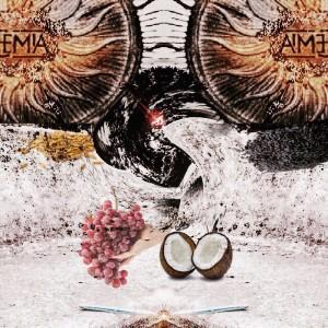 """Cover de """"La Cena Alchemica"""" di Claudio Elli, in scena allo Spazio Lambrate dal 10 al 12 novembre 2016 (evento riservato ai soci dell'Associazione puntoelinea)"""