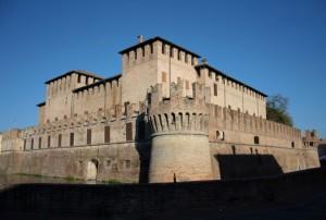 Foto: Rocca Sanvitale di Fontanellato