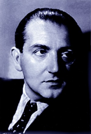 Foto: Fritz Lang (Vienna 5 dicembre 1890 – Beverly Hills 2 agosto 1976)
