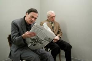 L'APPARENZA INGANNA di Thomas Bernhard @ Teatro Out Off | Milano | Lombardia | Italia