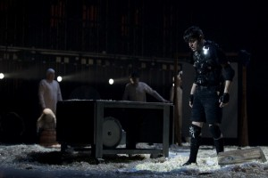 'PINOCCHIO' E LE BUGIE, DEGLI ADULTI @ Piccolo Teatro Strehler | Milano | Lombardia | Italia