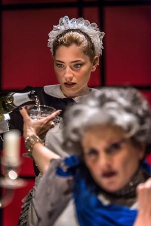 Foto di scena: Souper, al Teatro Menotti di Milano dal 21 al 23 febbraio 2017