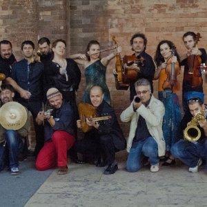 Foto: Orchestra di via Padova
