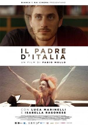 Foto: locandina film Il padre d'Italia