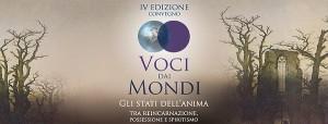 Foto: locandina convegno Voci dai Mondi 2017