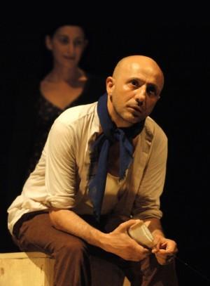 MARI di Tino Caspanello @ Teatro Libero | Milano | Lombardia | Italia