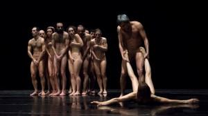 Foto di scena: Bestie di scena, al Piccolo Teatro Strehler di Milano fino a domenica 19 marzo 2017