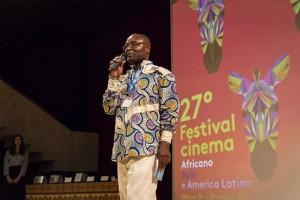 Foto: Auditorium San Fedele – Andre Siani (COE) – Foto di Simone Sapia