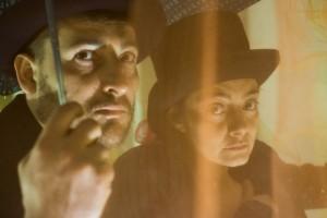 L'IMPERATORE DELLA SCONFITTA di Jan Fabre @ Teatro Out Off | Milano | Lombardia | Italia