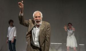 GLI ANGELI DELLO STERMINIO di Giovanni Testori @ Teatro i   Milano   Lombardia   Italia