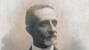 Foto: Giulio Ricordi (Milano 19 dicembre 1840 – 6 giugno 1912)