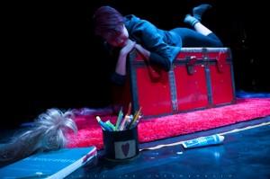 Foto di scena: Annabel, 15 luglio 2017 - Liberi d'Estate, dal 1° al 16 luglio 2017 al Teatro Libero di Milano