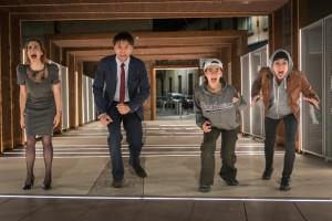 Foto: Times Lapse, Lyra Teatro, in scena il 4 luglio 2017 - Banco di prova, Teatro Libero di Milano, dal 1° al 6 luglio 2017