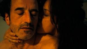 """Foto: Bruno Todeschini e Alessia Barela in una scena del film """"7 giorni"""", in uscita nelle sale italiane dal 24 agosto 2017"""