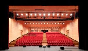 Foto: Teatro Elfo Puccini, Sala Shakespeare