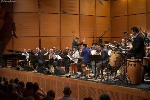 Foto: Inti Illimani Historico, direttore Massimiliano Stefanelli - Auditorium di Milano, 6 settembre 2017