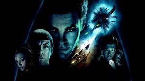 Foto: locandina di Star Trek (originale)