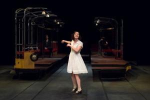 UOMINI E NO  @ Piccolo Teatro Studio Melato | Milano | Lombardia | Italia