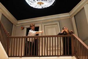 LA GUERRA DEI ROSES di Warren Adler @ Teatro Manzoni | Milano | Lombardia | Italia