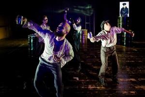 MOBY DICK @ Teatro Menotti | Milano | Lombardia | Italia