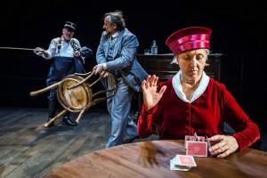 PLAY STRINDBERG di Friedrich Dürrenmatt @ Teatro Menotti | Milano | Lombardia | Italia
