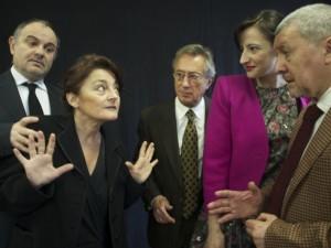 COSÌ È (SE VI PARE) di Luigi Pirandello @ PACTA SALONE | Milano | Lombardia | Italia