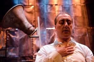 COME UN GRANELLO DI SABBIA @ Teatro Libero | Milano | Lombardia | Italia