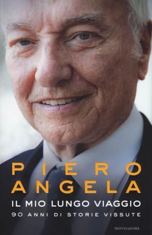 """Foto: copertina de """"Il mio lungo viaggio"""" , Ed. Mondadori"""