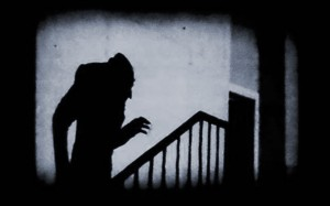 Foto: frame del film Nosferatu
