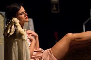 JEZABEL dal romanzo di Irène Némirovsky  @ PACTA SALONE | Milano | Lombardia | Italia