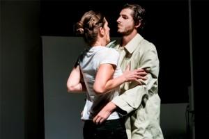 TIFFANYS - Fenomenologia di una scena d'amore @ Alta Luce Teatro | Milano | Lombardia | Italia