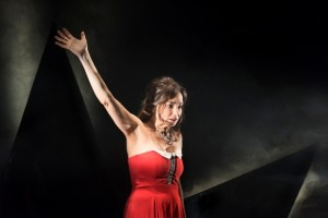 ISABEL GREEN @ Teatro Elfo Puccini Sala Bausch | Milano | Lombardia | Italia