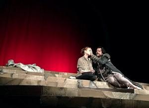 SALOMÈ di Oscar Wilde / Giovanni Testori @ MTM Teatro Litta | Milano | Lombardia | Italia