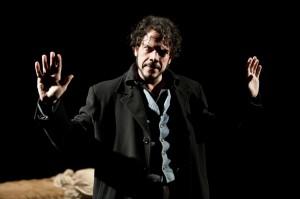 Foto di scena: La confessione, Mino Manni, al Teatro Franco Parenti di Milano dal 7 al 18 gennaio 2018